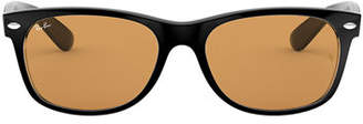 Ray-Ban Men's New Wayfarer Propionate Sunglasses