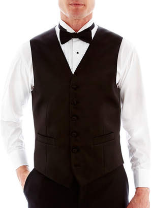 STAFFORD Stafford Tuxedo Vest