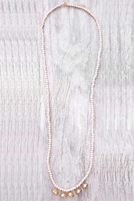 Thirty One Bits Freesla Long Necklace