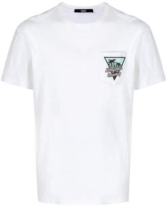 Karl Lagerfeld Paris Karlifornia T-Shirt