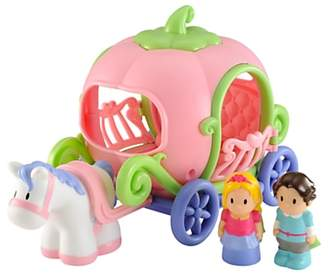 Early Learning Centre HappyLand Fantasy Carriage