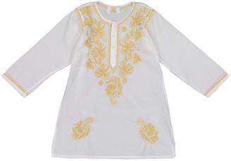Guadalupe Design Natassia Crewneck Tunic