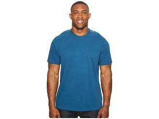 Toad&Co Peter S/S Tee Men's Short Sleeve Pullover