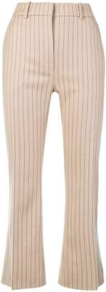 Altuzarra striped trousers