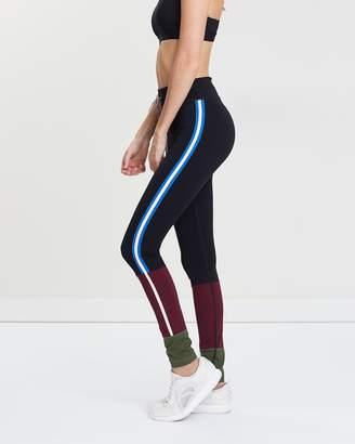 The Upside Saratoga Panelled Yoga Pants
