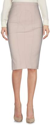 Betty Blue Knee length skirts