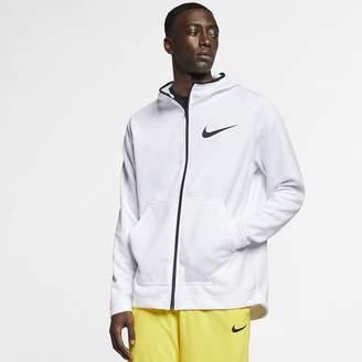 Nike Men's Basketball Hoodie Spotlight