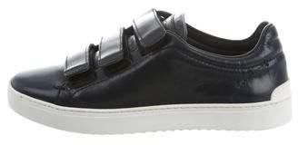 Rag & Bone Kent Leather Sneakers