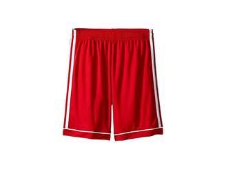 adidas Kids Squadra 17 Shorts (Little Kids/Big Kids)