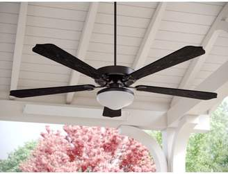 Fleur De Lis Living 52 Beaton 5 Blade Outdoor Ceiling Fan