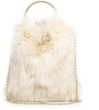 GIOSEPPO 46540-P, Women's Shoulder Bag,5x29x26 cm (W x H L)