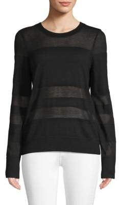Rag & Bone Vivi Crewneck Sweater