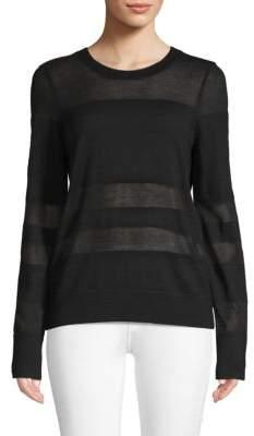 Rag & Bone Vivi Crewneck Sweater
