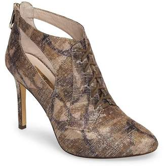 Louise et Cie Ionia Leather Oxford Stiletto