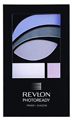 Revlon Eyeshadow & Primer Watercolours (Pack of 4)