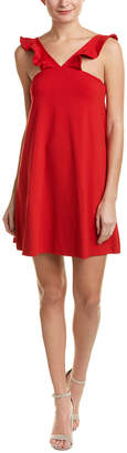 Susana Monaco Cassie Shift Dress
