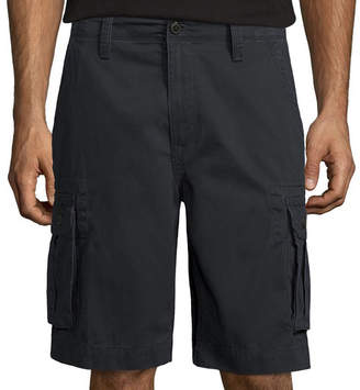 Arizona 10 1/2 Inseam Cargo Shorts