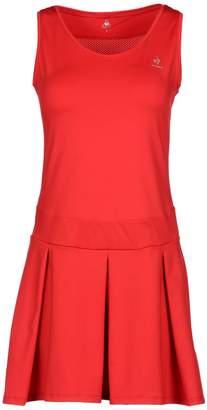 Le Coq Sportif Short dresses