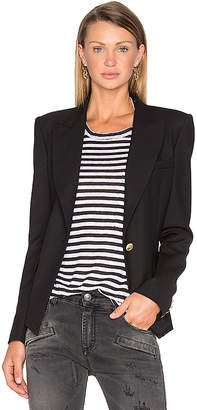 Pierre Balmain Single Button Blazer
