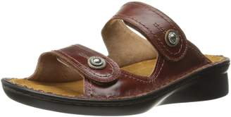 Naot Footwear Women's Sitar Wedge Sandal