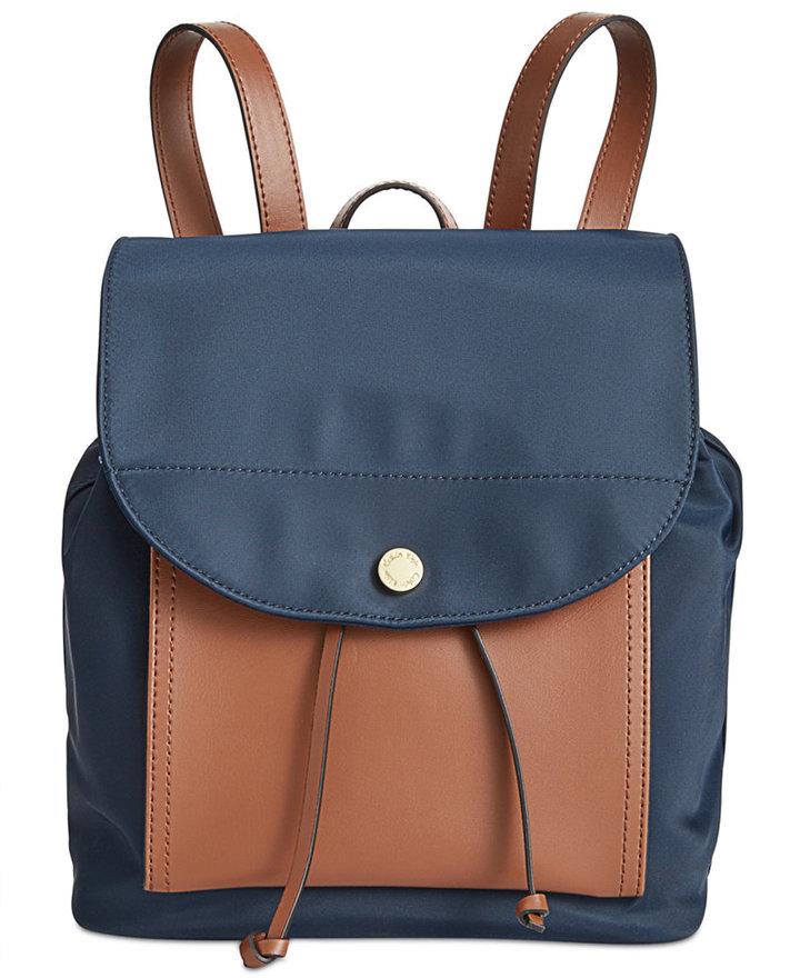 Calvin Klein Small Pocket Backpack