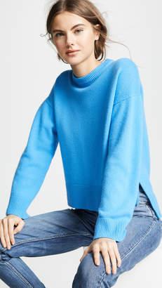 Pringle Cashmere Crew Neck Sweater