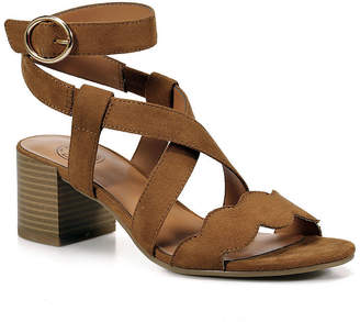 770556beef6 DOLCE by Mojo Moxy Womens Eden Heeled Sandals