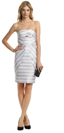 Cushnie et Ochs My Boyfriend Dress