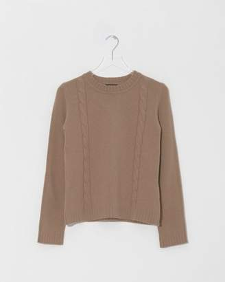 A.P.C. Camel Pull Angelica