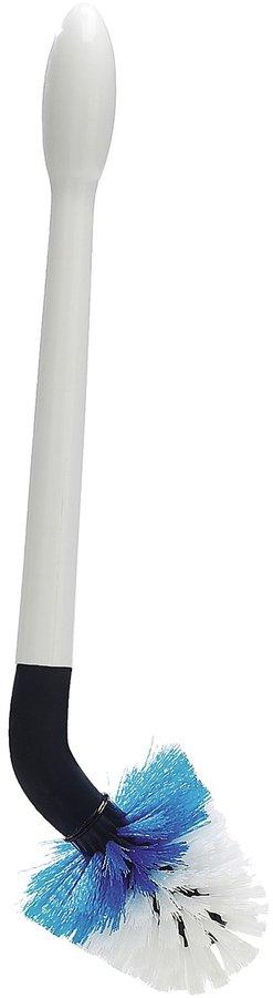 OXO Good Grips Toilet Brush & Canister, White
