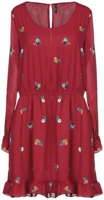 Pepe Jeans Short dresses - Item 34898780KU