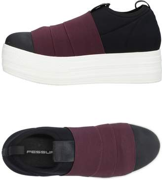 Fessura Low-tops & sneakers - Item 11385655KE