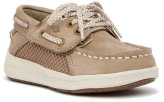 Sperry Gamefish Boat Shoe (Walker & Toddler)