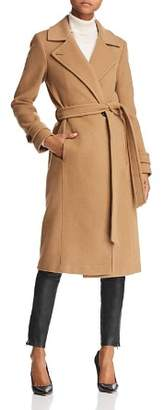 Mackage Aude Belted Double-Faced Coat - 100% Exclusive