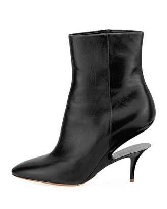 Maison Margiela Split-Heel Calf 85mm Booties
