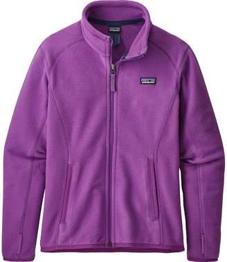 Patagonia Radiant Flux Fleece Jacket - Girls'