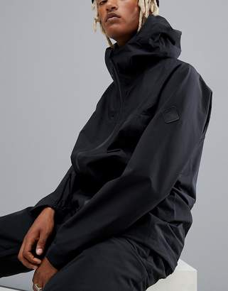 Burton Snowboards Packrite Jacket Gore-Tex Hooded In Black