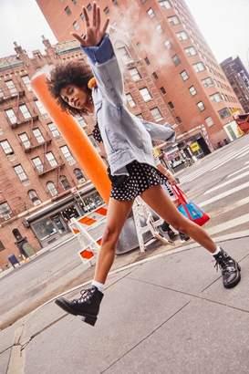 Faryl Robin Vegan Slate Lace Up Boot