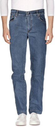 Billionaire Denim pants - Item 42625526VU
