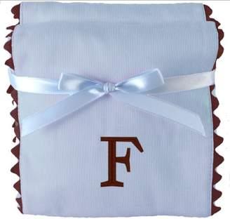Princess Linens Bon Bon Burp Pad , F