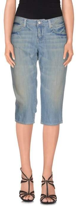 Jeansbermudashorts