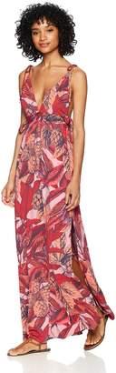 Maaji Native Soul Womens Long Dress