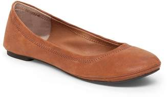 Sole Society Emmie foldable ballet flat