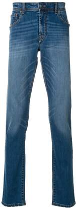 Hackett slim-fit jeans
