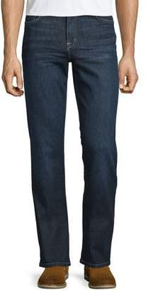 Joe's Jeans Men's Brixton Kassidy Eco-Friendly Denim Jeans, Dark Blue