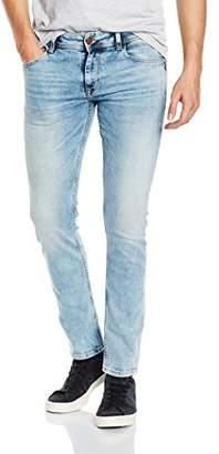 Cross Toby Men's Jeans - Blue