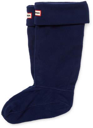 Hunter Folded Cuffs Socks