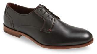 Ted Baker Iront Plain Toe Derby