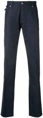 Isaia straight leg jeans