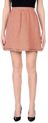 Pinko TAG Mini skirt